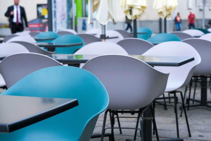 Betriebsschließungsversicherung für Gastronomie & Hotellerie