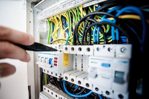 Elektronikversicherung für Gastronomie & Hotellerie