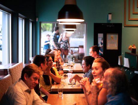 Betriebshaftpflicht<br />für Gastronomie & Hotellerie