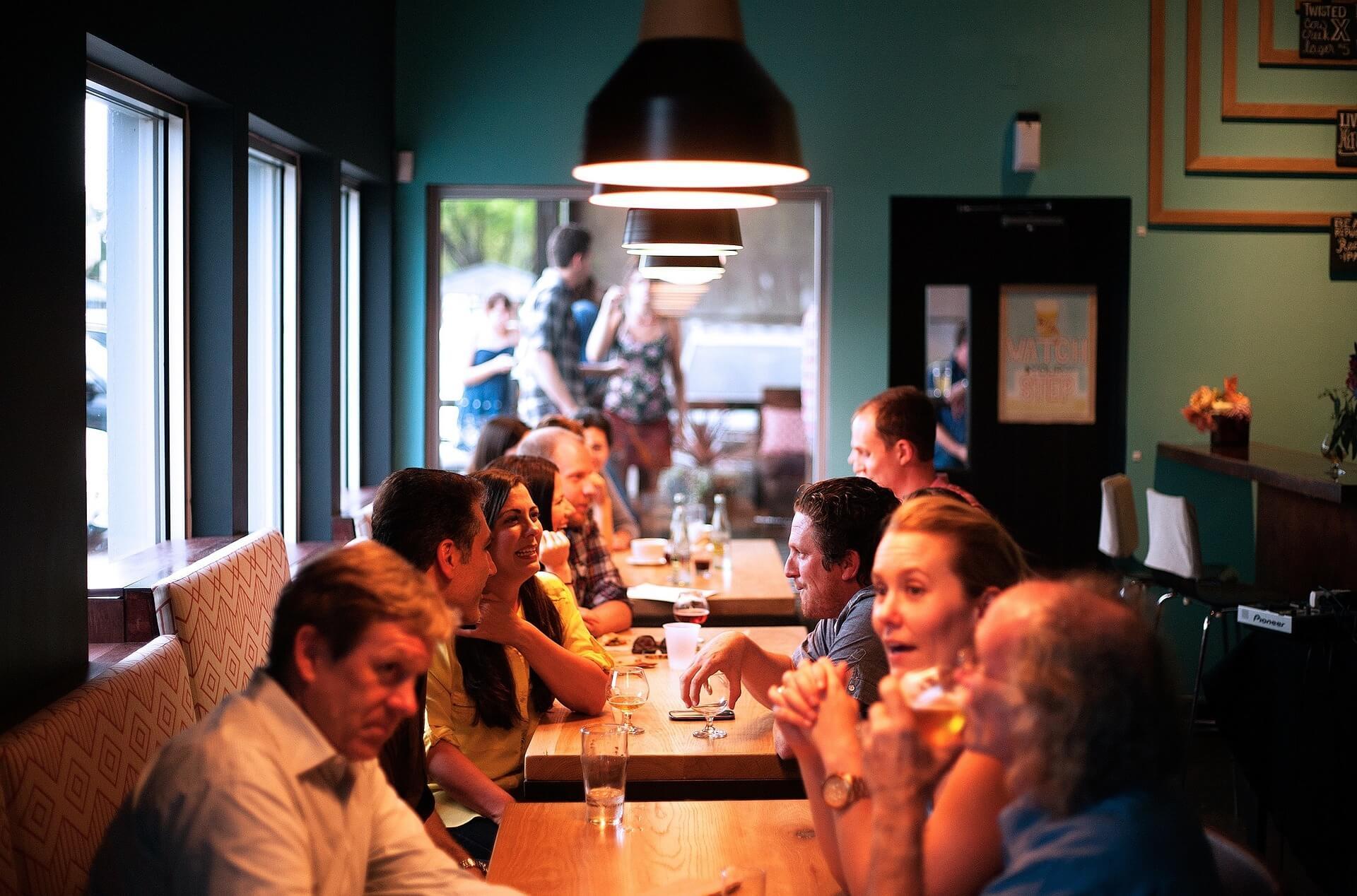 Betriebshaftpflichtfür Gastronomie & Hotellerie