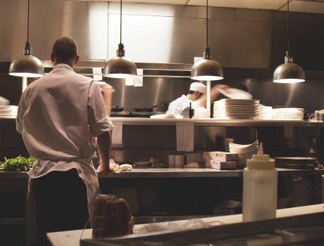 Betriebsschließungsversicherung<br />für Gastronomie & Hotellerie
