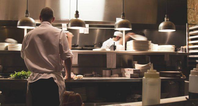 Betriebsschließungsversicherungfür Gastronomie & Hotellerie
