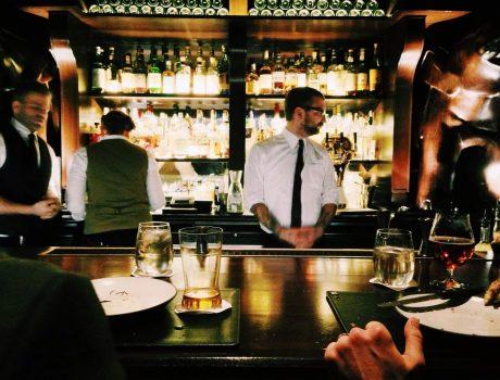 Geschäftsinhaltsversicherung<br />für Gastronomie & Hotellerie