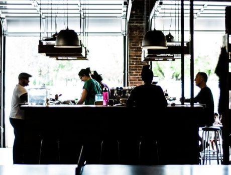 Betriebsunterbrechungsversicherung<br />für Gastronomie & Hotellerie