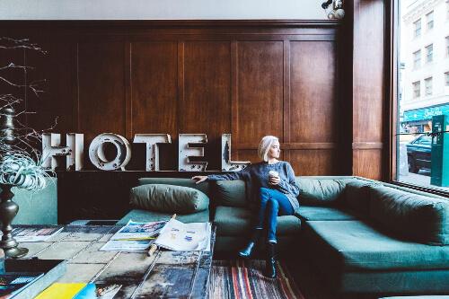 Firmen Rechtsschutzversicherung für Gastronomie & Hotellerie